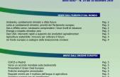 VENETO AGRICOLTURA EUROPA N. 14/2019