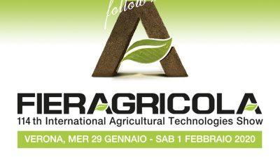 114^ FIERAGRICOLA di Verona – Gli Eventi in programma nello stand della Regione Veneto
