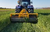 Cover crop a convegno in Lombardia: c'è anche IWMPRAISE