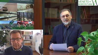 87 Radio Veneto Agricoltura – L'agroalimentare Veneto ai tempi del Coronavirus