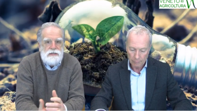 94 Radio Veneto Agricoltura – Sequestro del carbonio, il ruolo dell'agricoltura e delle foreste