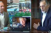 RadioVenetoAgricoltura, puntata Speciale n. 100 con professori Attilio Scienza e Angelo Frascarelli