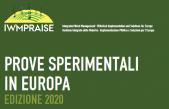 Prove sperimentali in Europa – Edizione 2020 in italiano