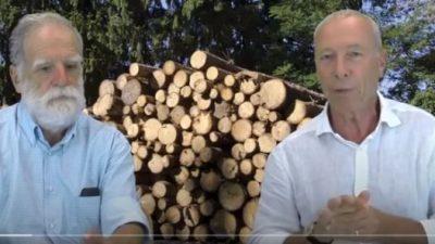 103 Radio Veneto Agricoltura – Il legno dei nostri boschi, una risorsa da valorizzare