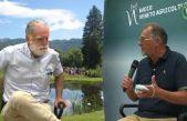 11-13 Settembre, Festival delle Foreste a Longarone (BL), il ruolo del legno