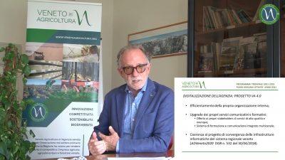 Linee guida di Veneto Agricoltura per il prossimo triennio
