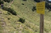 FORESTE VERONESI: AL VIA LA TABELLAZIONE DEI CONFINI