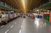Mercati ortofrutticoli in Veneto: nel 2019 ancora in calo le merci scambiate; in tre anni perse oltre cento mila tonnellate