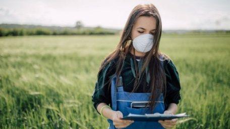 EFFETTO COVID-19 SULL'AGROALIMENTARE VENETO, DOMANI I PRIMI DATI 2020