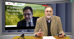 RVA 123 – 7°Censimento ISTAT in agricoltura, tutte le novità
