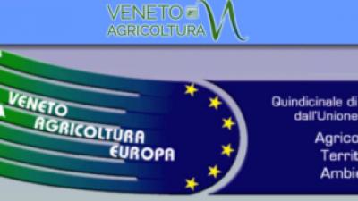 Veneto Agricoltura Europa n. 1/2021 del 19 gennaio 2021