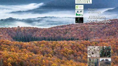 Appunti di geologia – Altopiano del Cansiglio