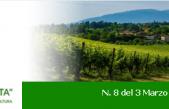 Newsletter Agricoltura Veneta n. 8/2021 del 3 marzo