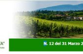 Agricoltura Veneta n. 12 del 31.03.2021