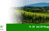 Agricoltura Veneta n. 20 del 26 maggio 2021