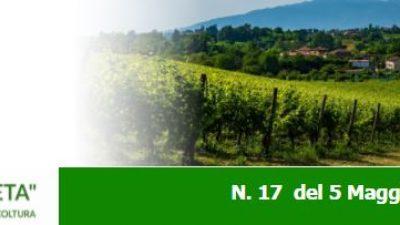 Agricoltura Veneta n. 17 del 5 maggio 2021