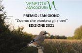PREMIO JEAN GIONO – L'UOMO CHE PIANTAVA GLI ALBERI – EDIZIONE 2021