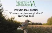 ANCHE NEL 2021 UN PREMIO PER CHI PIANTA GLI ALBERI