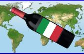 Frenata per l'export di vino veneto nel 2020 in conseguenza della pandemia da Covid-19
