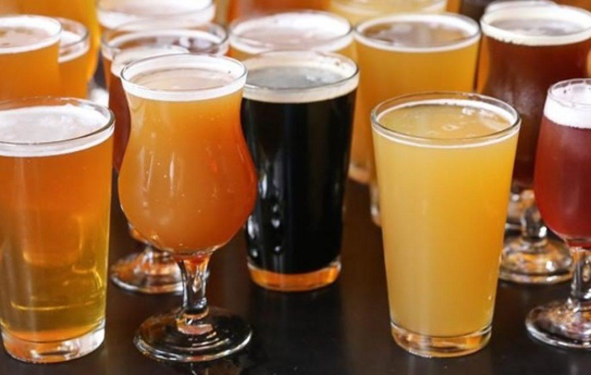 La produzione artigianale di birra in Veneto