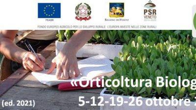 Orticoltura biologica (Edizione 2021)
