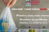 """VA A BELLUNO IL PREMIO """"LORENZONI KIDS"""" 2021"""