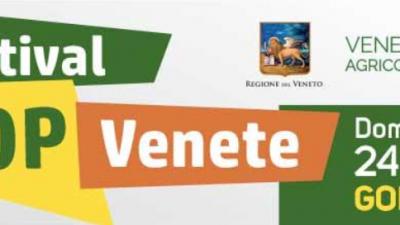 """RITORNA IL """"FESTIVAL DELLE DOP"""" DOMENICA 24 OTTOBRE A GODEGAFIERE (TV)"""